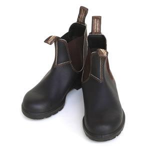 【ポイント10倍】ブランドストーン/BLUNDSTONE サイドゴアブーツ レザーブーツ ショートブーツ SIDE GORE BOOTS 500/510 レディース メンズ【RCP】*