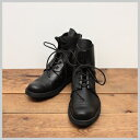 PUNTO PIGRO(プントピグロ) LACE UP BOOTS レースアップブーツ #884