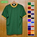 リンガー Tシャツ SPORTSWEAR