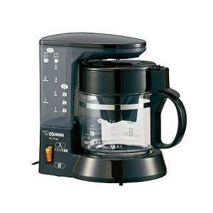 【納期約1?2週間】EC-TC40-TA ブラウン[ZOJIRUSHI 象印] コーヒーメーカー 珈琲通 ECTC40TA