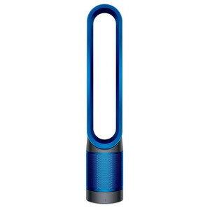 【納期約1〜2週間】Dyson ダイソン TP03IB 空気清浄機能付タワーファン アイアン/ブルー