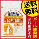 小林製薬 コエンザイムQ10 30日分 60粒 送料無料 メ...
