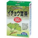 NLティー100%イチョウ葉茶