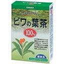 ★アウトレット★ NLティー100%ビワの葉茶