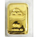 【新品 限定数販売 日本国内ブランド】インゴット K24 純金 50g 公式国際ブランド グッドデリバリーバー INGOT 送料無料