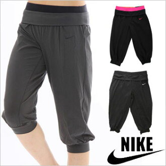 Excellent Nike Woven Loose Women39s Running Pants From Nike  Things I Want