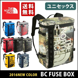 """North face ★ [THE NORTH FACE]BC fuse box ★ 2014 latest domestic regular article cycling messenger trekking OUTDOOR walking running bag BOX backpack North face 《 NM81357 》 