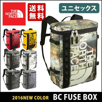 "North face ★ [THE NORTH FACE]BC fuse box ★ 2014 latest domestic regular article cycling messenger trekking OUTDOOR walking running bag BOX backpack North face 《 NM81357 》 | 40314| ""YS :"" 《 K 》《 ZK00 》"