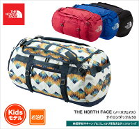 [THE NORTH FACE] キッズ ナイロンダッフル50
