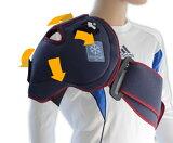 【冷却パック別売】少年野球アイシングサポーター アイシング用品ジュニア/レディース肩用(左右兼用) コールドラップJr LM507/女性