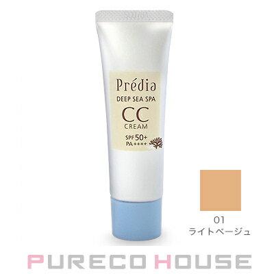 【メール便可】コーセープレディアディープシースパCCクリーム#01 SPF50+/PA++++ 30g