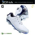 【即納!】フットジョイ ゴルフシューズ DNA ボア 2014年モデル 日本正規品 [footjoy golf boa ディーエヌエー]