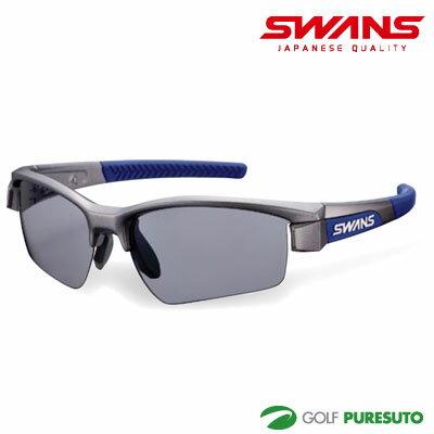 SWANS LION SIN サングラス LI SIN0151 Y-143 偏光レンズ[スワンズ ライオン シン]【■Li■】