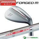 ��¨Ǽ���ۥ֥�¥��ȥ� �ե������� M �����å� ����С� �������륷��ե�[BRIDGESTONE FORGED WEDGE J15]