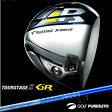 【即納!】ブリヂストン ツアーステージ X-DRIVE GR ドライバー Tour AD GT シャフトモデル[TOURSTAGE][日本仕様]