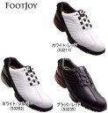 フットジョイゴルフシューズ FJ Sport Boa 532** 日本正規品[FootJoy ボア]