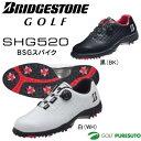 【即納】ブリヂストンゴルフ ゴルフシューズ BSGスパイク ...