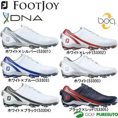 【即納!】フットジョイ ゴルフシューズ DNA ボア [footjoy golf boa ディーエヌエー D.N.A. 靴]