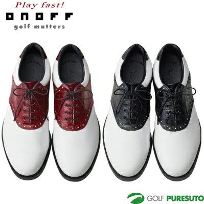 オノフ ゴルフシューズ メンズ OS0316 [ONOFF グローブライド 靴]【■G■】 【2016年モデル】