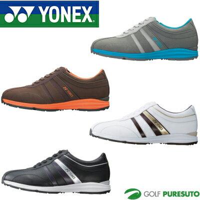 ヨネックス パワークッション704 ゴルフシューズ メンズ SHG-704 [YONEX POWER CUSHION704]【■Yo■】