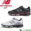 【即納!】【日本仕様】ニューバランス ゴルフシューズ MG3001 ツアー [New Balance Golf 靴]