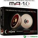 【即納!】OnCore MA-1.0ゴルフボール 1ダース[US仕様][オンコア]【あす楽対応】