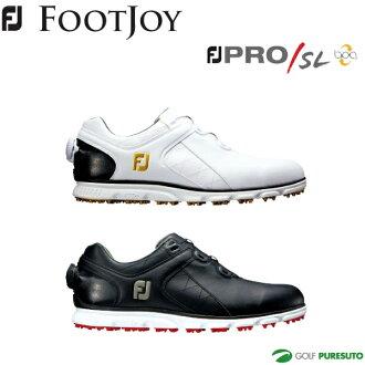FootJoy 高爾夫球鞋臨 SL 蟒蛇 #56846 / #56847 [Footjoy 高爾夫 PRO/SL 蟒蛇鞋]