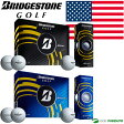 【US仕様】【即納!】ブリヂストンゴルフ TOUR B330/B330S ゴルフボール 1ダース(12球入))[Bridgestone Golf ツアー ビー サンサンマル USモデル]