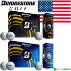 【即納!】ブリヂストンゴルフ TOUR B330/B330S ゴルフボール 1ダース(12球入)【US仕様】[Bridgestone Golf ツアー ビー サ...