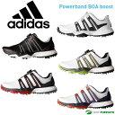 【即納!】【日本仕様】アディダス ゴルフシューズ メンズ パワーバンド ボア ブースト [adidas Powerband BOA boost 靴]【あす楽対応】