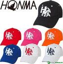 本間ゴルフ ゴルフキャップ 699-317670 イボミプロ着用モデル [HONMA ホンマ レディース メンズ]【■Ho■】