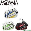 高爾夫 - 本間ゴルフ ツアーワールド ボストンバッグ BB-1712 [HONMA ホンマ TOUR WORLD 旅行鞄]【■Ho■】