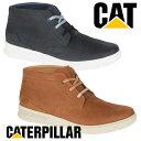 【23日20時からエントリーで最大P10倍】キャタピラー THEOREM メンズ ブーツ 作業靴 P722369/P722372 CAT COGNATE MID