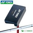 ヨネックス EZONEパター TP-01+ スチールシャフト[YONEX イーゾーン]