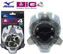 ミズノ iG4スパイク(PINS専用スパイク)45ZD-50014 14個入り【■M■】[Mizuno Golf Spike 交換用スパイク]