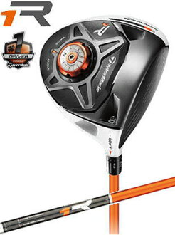Taylormade R1 Driver TM1-113 Shaft [Taylormade JAPAN]