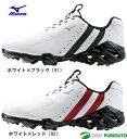 ミズノゴルフ ドライスタイル039 ゴルフシューズ 45KM-039**[MizunoGolf DryStyle]