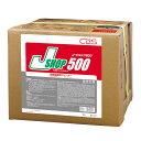 ジョンソン 洗浄剤 Jショップ500(18L)