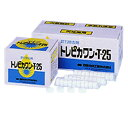 尿石除去剤 四国化成 トレピカワンT-25 (10ヶ/小ケース)