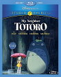 となりのトトロ [Blu-ray] ≪北米版≫ (2枚組Blu-ray/DVDコンボ) (オリジナル日本語・英語) 並行輸入