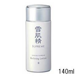 コーセー 雪肌精 シュープレム 化粧水2 ミドルサイズ