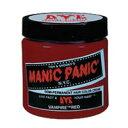 【美容オイルプレゼント】 MANIC PANIC マニックパニック ヘアカラークリーム ♯32 ヴァンパイアレッド 118ml [ manic panic / ヘアカラ..