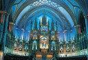 風景 450ピース ジグソーパズル 達人検定マスターピース 青光のノートルダム大聖堂 スモールピース(26x38cm)(44-202)[アポロ社] t101