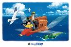 【あす楽】ジグソーパズル 1000ピース ジブリ 天空の城ラピュタ 君をのせて (50x75cm)(1000-218) エンスカイ 梱80cm t102