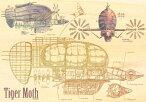 ジグソーパズル 208ピース 木のジグソー ジブリ 天空の城ラピュタ タイガーモス 208-W207(208-W207) エンスカイ 梱60cm t102