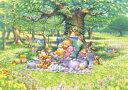 ディズニー くまのプーさん 300ピース ジグソーパズル ディズニー やわらかな午後(30.5x43cm)(D-300-204)[テンヨー] t102