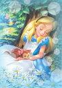 ディズニー ふしぎの国のアリス 500ピース ジグソーパズル ふしぎの国のアリス ふしぎの国でZZZ…(35x49cm)(D-500-383)[テンヨー] t1...