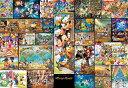ディズニー ミッキーマウス 2000ピース ジグソーパズル ジグソーパズルアート集 ミッキーマウス ぎゅっとシリーズ (51x73.5cm)(DG-2000-533)[テンヨー] t101