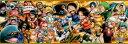ワンピース 352ピース ジグソーパズル ONE PIECE CHRONICLES3 (18.2x51.5cm)(352-39)[エンスカイ] t101