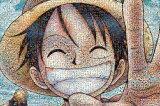 ジグソーパズル ワンピース 1000ピース ワンピース モザイクアート 1000-330【楽ギフ包装選択】【レビューを書いてt127